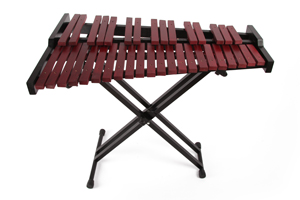 37 tone rosewood bar marimba,percussion marimba for sale