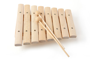 wooden toys wooden xylophones for sale