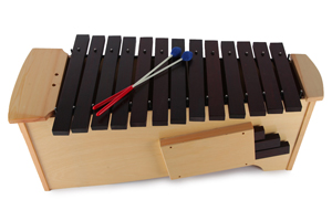 Popular wooden xylophone,wood percussion instruments YHXL16C