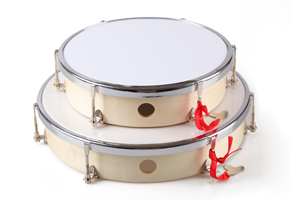 Factory direct sale tunable hand drum,wooden hand drum