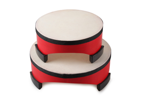 Babi musical instrument gift,drum set toy for babi