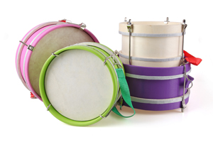 Professional hang snare drum latin percussion musical instrument