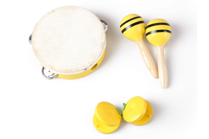 wooden instrument music sets musical instruments