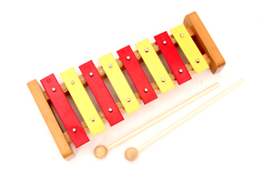 TL8-5 Child xylophone