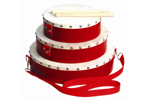 Hot selling music drum set