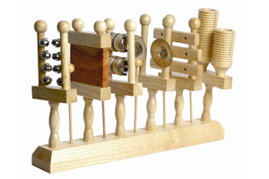 Wood percussion gift for child,child gift set ZHT-1